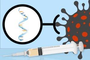 mRNA ist die Zukunft
