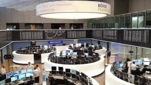 Börse Frankfurt