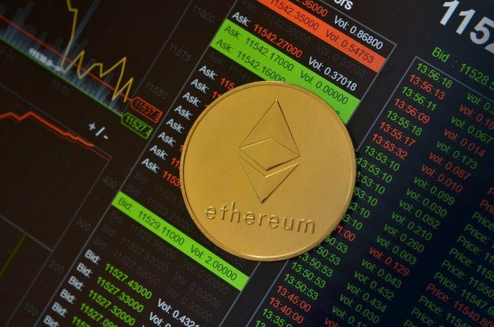 Ethereum-Bull-Run nimmt weiter an Fahrt auf – Trader sieht Anstieg auf $10k - coincierge.de