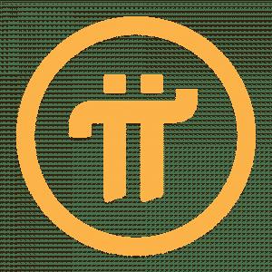 Pi Coin Logo