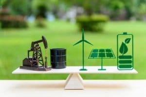 Chancen und Risiken bei Öl Aktien