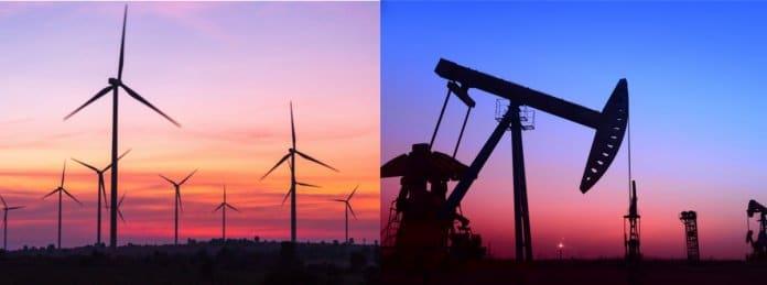 Öl Aktien und Erneuerbare Energie