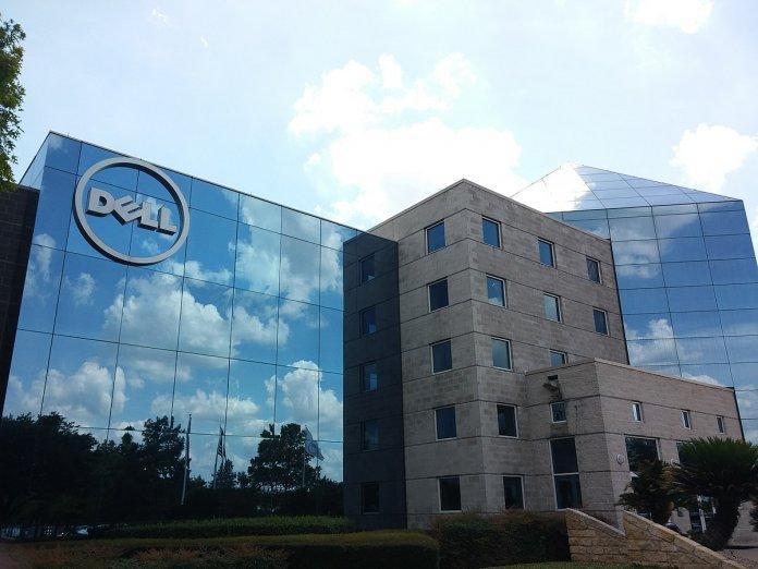 Dell World Office