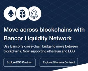 Bancor Network BNT