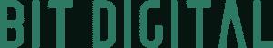 Bit Digital Inc. logo