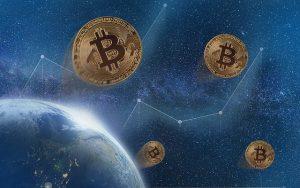 Bitcoin Aktie