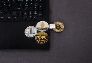 Bitcoin vs. Ripple