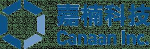 Canaan Inc. logo