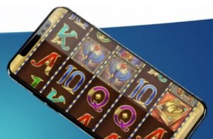 DrückGlück-Casino mobil
