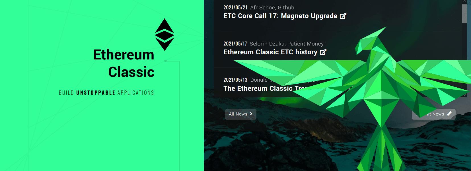 Ethereum Classic kaufen