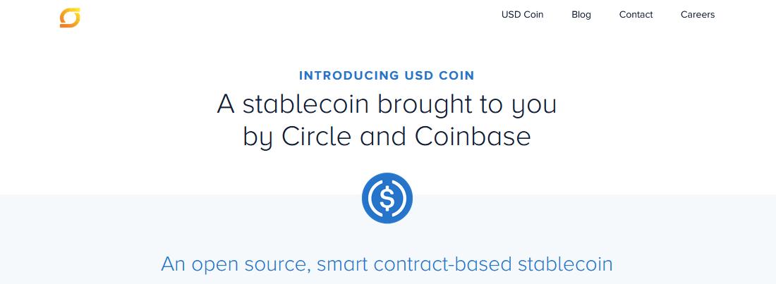 USD Coin kaufen