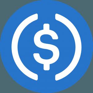 USD Coin logo