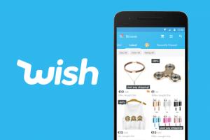 Die Wish App
