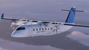 Elektroflugzeuge - United