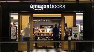 Amazon Buchhandlung