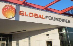 GlobalFoundires Gebäude