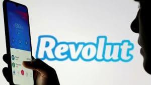 Rekordumsatz für Revolut