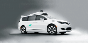 Waymo - Selfdriving Car
