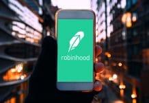Robinhood Börsengang