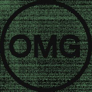 omg-token logo