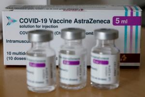 AstraZeneca vaccination