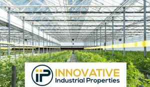 Innovative Industrial Properties Farm