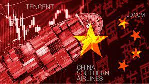 China Stocks - China Aktien