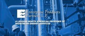 Enterprise Products Partners Oil Companies