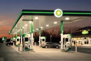 BP und die Energiewende