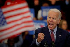 Joe Biden Election Campaign