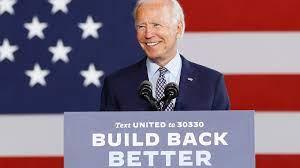 Joe Biden Demokraten