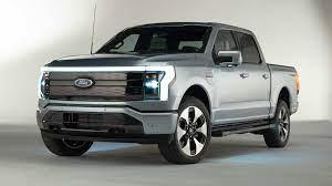Ford 150 Lighting