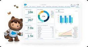 Salesforce Übersicht über das Programm