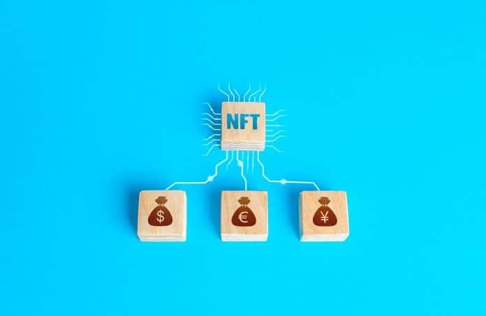 NFTs erobern Hollywood Anthony Hopkins veröffentlicht neuen Film als NFT
