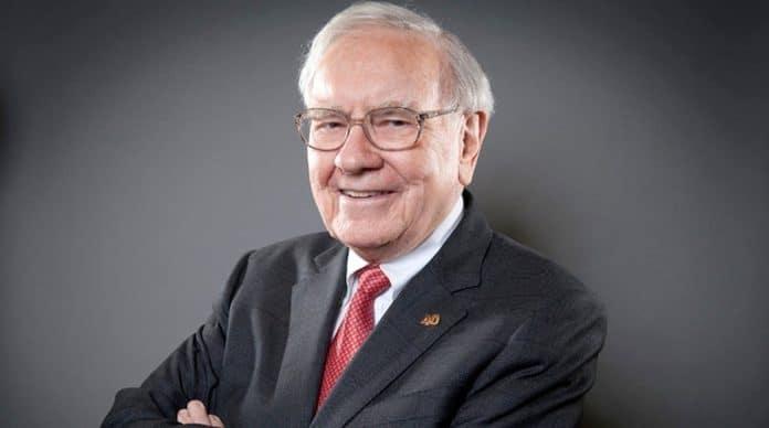 Waren Buffet Profilfoto