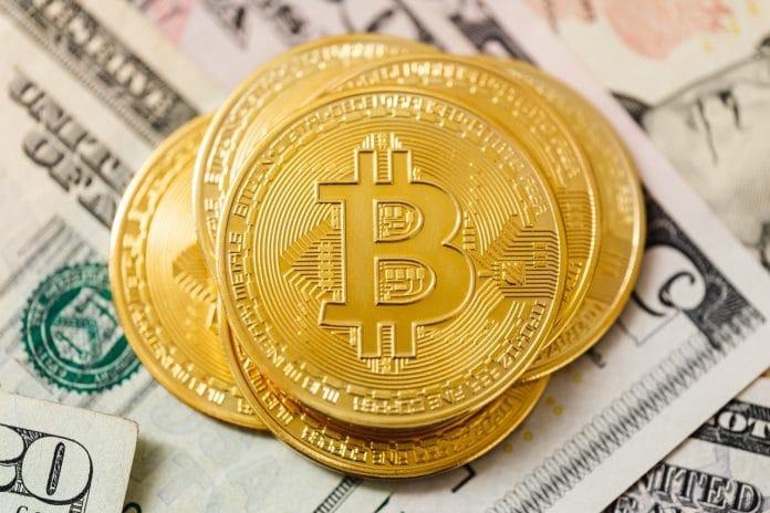 Bitcoin hat gerade Transaktionen für $31 Mrd. abgewickelt – an einem einzigen Tag!