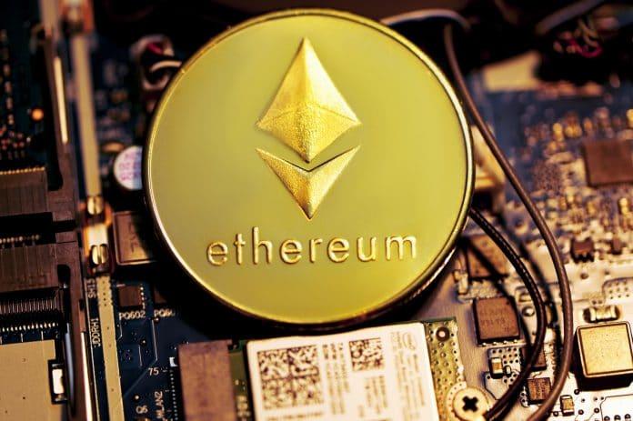 Bullish für Ethereum Die Top-Kryptowährung hat in den letzten 12 Monaten $6,2 Bio. an Transaktionen abgewickelt