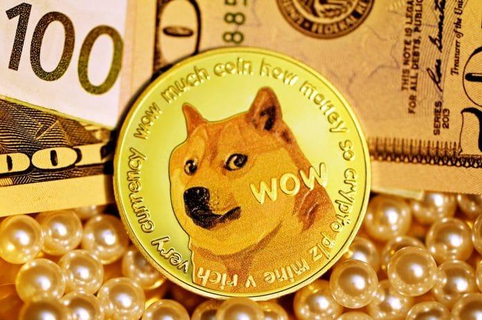 Dogecoin & Solana fallen auf Wochentiefs – Bitcoin hingegen verlangsamt sein Tempo