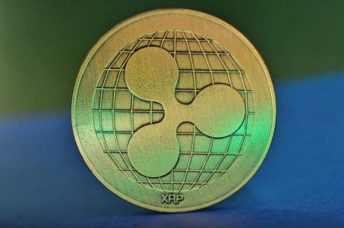 Ripples XRP ist die beliebteste Kryptowährung in Großbritannien neuer Bericht
